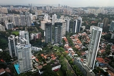 Singapore-home-prices-up