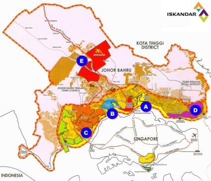 Source: www.iskandarmalaysia.com.my